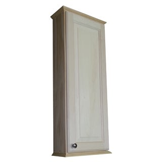 36-inch 5.5-inch deep Ashley Series On the Wall Cabinet