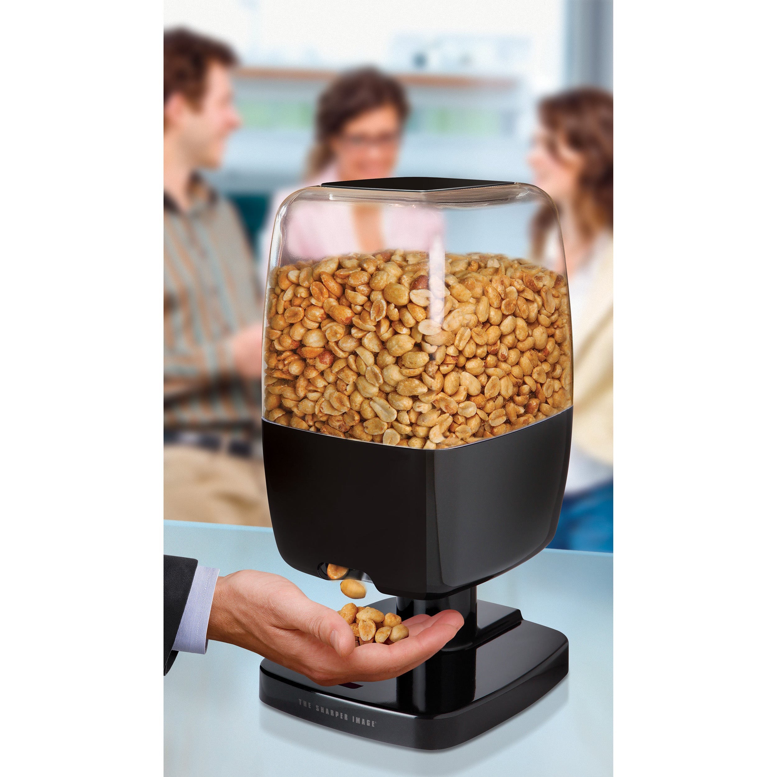 Emerson Motion Activated Candy Dispenser ~ Motion activated candy dispenser manual automatic soap