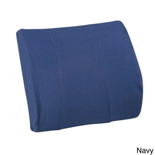 DMI RELAX-A-BAC Lumbar Cushion