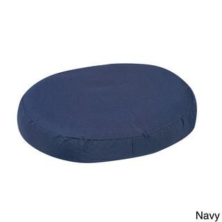 Sarah Peyton Memory Foam Round Seat Cushion Free