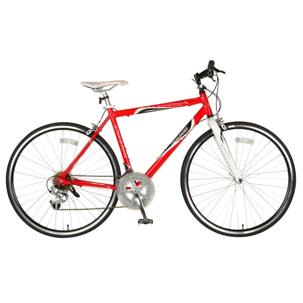 Packleader 45cm Road Bicycle