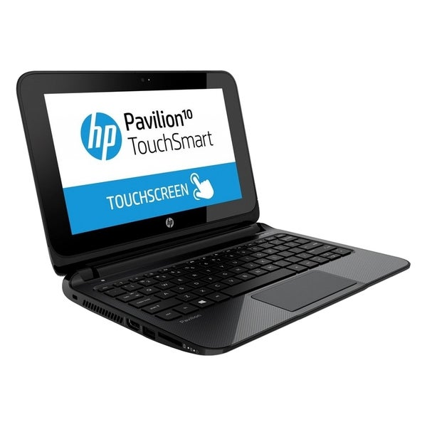 "HP Pavilion TouchSmart 10-e010nr 10.1"" Touchscreen LCD Notebook - AMD"