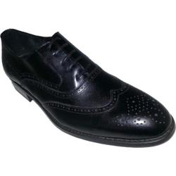 Men's Zota ZTA2098 Black Leather