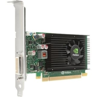 HP Quadro NVS 315 Graphic Card - 1 GB