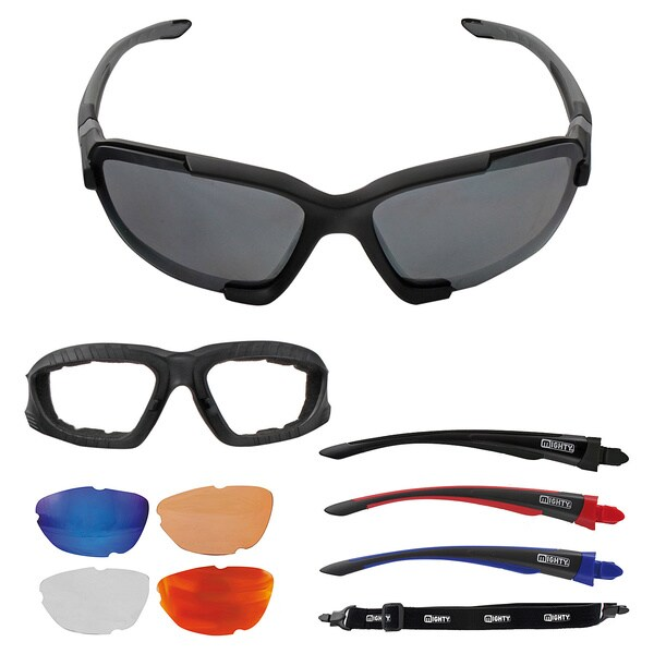 Z16 Winter and Bike Sport Sun Glasses