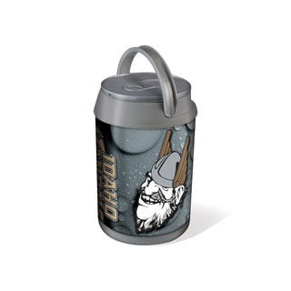 Picnic Time University of Idaho Vandals Mini Can Cooler