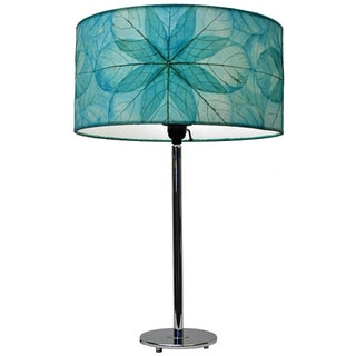 Chrome Jackfruit Table Lamp (Philippines)