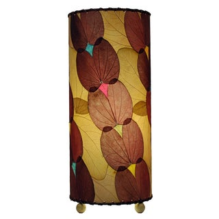 Burgundy Butterfly Lamp (Philippines)