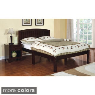 Furniture of America Joan Wesley Contemporary Full Size Bed
