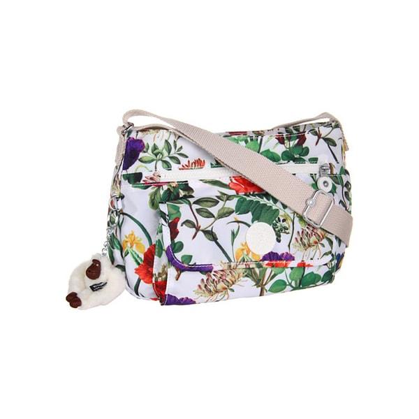Kipling IF-Syro Shoulder/ Crossbody Bag