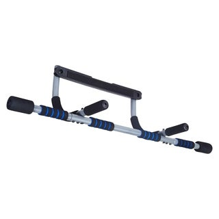 Pure Fitness Multi-purpose Doorway Pull-up Bar