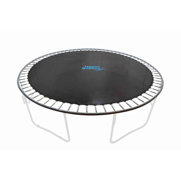 Shop Upper Bounce 12 Foot Trampoline Jumping Mat With 60 V