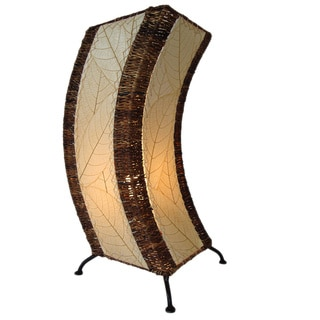 Natural C-shape Lamp (Phillipines)