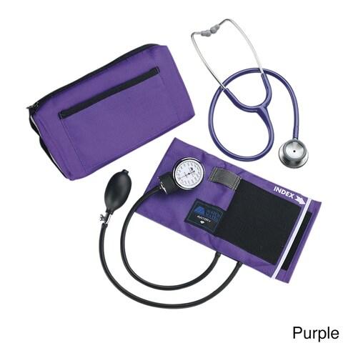 MatchMates Combination Kit with 3M Littmann Classic II S.E. Adult Stethoscope