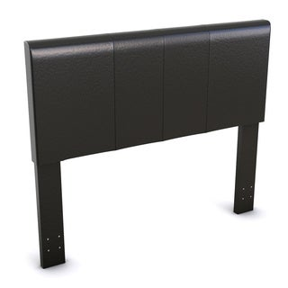 Furniture of America Drewston Adjustable Espresso Conversion Headboard