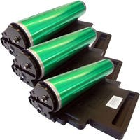 Compatible Samsung CLP-320 Drum Laser Cartridges (Pack of 3)
