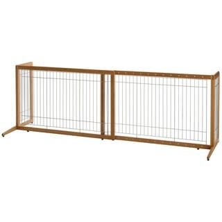 Take Freestanding Pet Gate