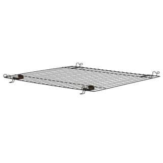 Richell Convertible Elite Wire Top