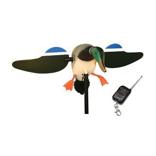 Mojo Mallard Drake with Multi-Cycle installed Remote