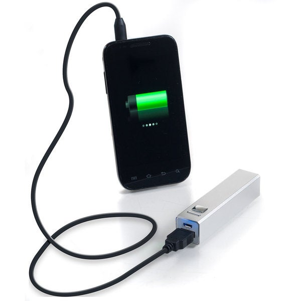Northwest USB Power Bank for Smartphones (Set of 2)