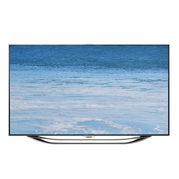 "Samsung UN65ES8000 65"" 1080p 240Hz 3D LED Smart TV (Refurbished)"