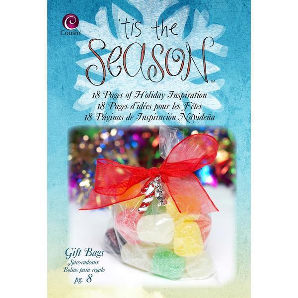 Tis The Season Idea Book -