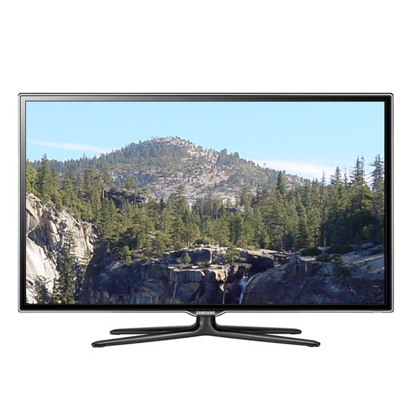 "Samsung UN50ES6500 50"" 1080p 120Hz 3D Slim LED TV (Refurbished)"