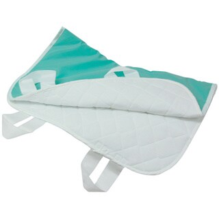 DMI 4-Ply Quilted Reusable Underpad with Straps