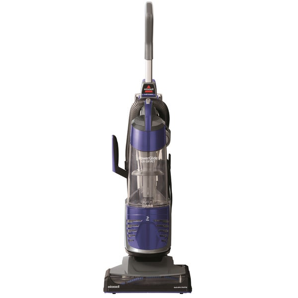 Bissell 2763 PowerGlide Pet Vacuum with Lift-Off Technology