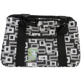 JanetBasket Montage Eco Bag - 18 X10 X12