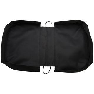 JanetBasket Black Large Basket Cover - Black