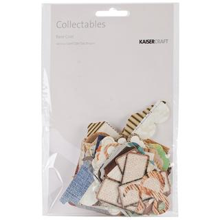 Base Coat Collectables Cardstock Die-Cuts -