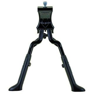 Double Leg Bicycle Kickstand