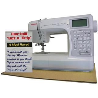 No Slip Pad For Sewing Machine -