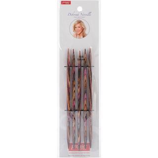 Deborah Norville Double Pointed Needles 6 - Size 8/5mm