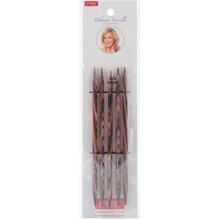 Deborah Norville Double Pointed Needles 6 - Size 8/5mm