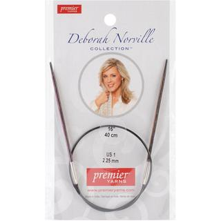 Deborah Norville Fixed Circular Needles 16 - Size 1/2.25mm