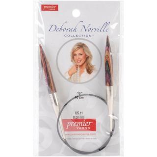 Deborah Norville Fixed Circular Needles 16 - Size 11/8mm