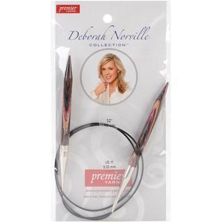 Deborah Norville Fixed Circular Needles 32 - Size 11/8mm
