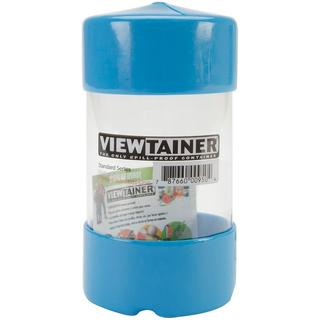 Viewtainer Storage Container 2-3/4 X5 - Sky Blue