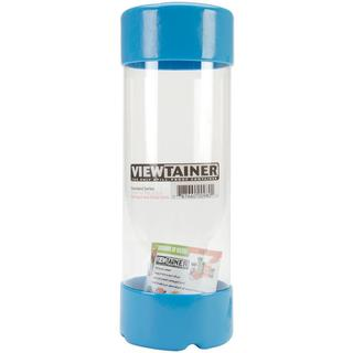 Viewtainer Storage Container 2-3/4 X8 - Sky Blue