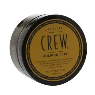 American Crew Men's 3-ounce Classic Molding Clay