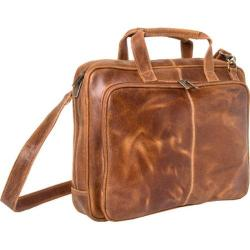 LeDonne DS-4039 Distressed Leather Tan
