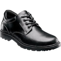 Men's Nunn Bush Stillwater Black Leather