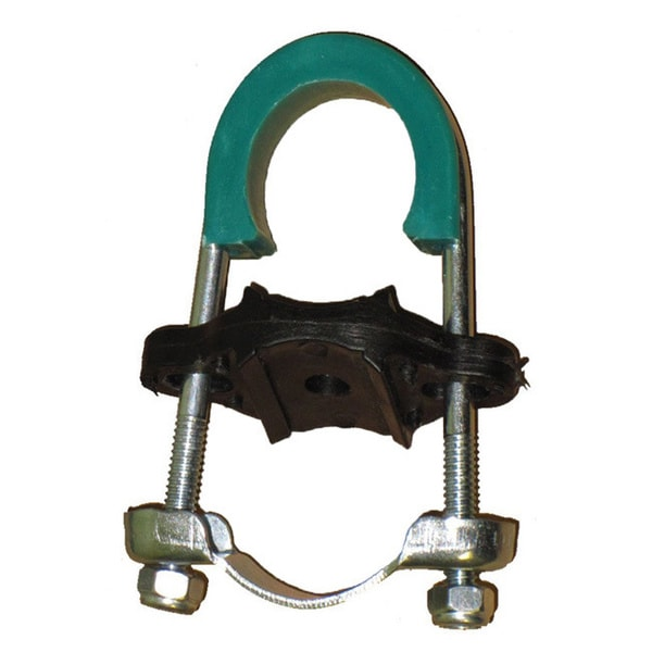 Trampoline Enclosure Pole Connecter for Trampolines With Up to 1-inch Diameter Poles/ 1.5-inch Diame