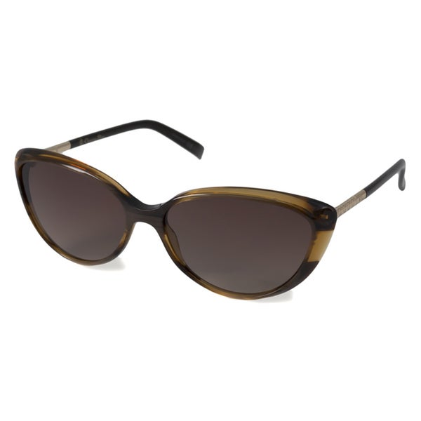 7d9ea694aff Shop Christian Dior Women s Dior Piccadilly Cat-Eye Sunglasses ...