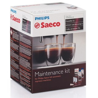 Philips CA6706/48 Saeco Espresso Machine Maintenance Kit