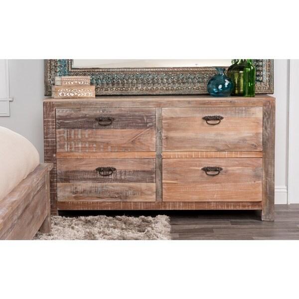Kosas Home Hamshire 4-drawer Dresser