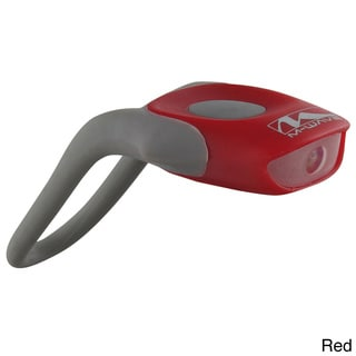 Cobra Red LED Bike Light