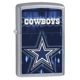Zippo NFL Dallas Cowboys Refillable Lighter